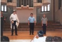 Jom Jerusalem 2002