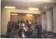 Jugendtreffen Erfurt 1997