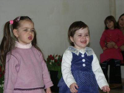 Muttertag 2002