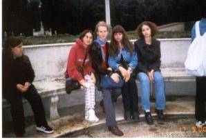 Potsdam Park Sanssouci 2000