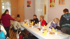 Rosch Haschana im Frauenbund 2010