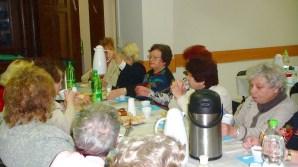 Sukkot mit Frauenbund Chemnitz 2008