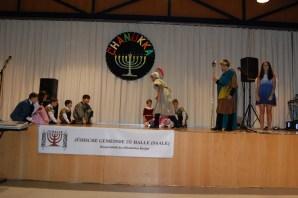 Chanukka 2014