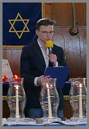 Holocaust-Gedenktag 2016
