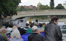 """Berlin Programm """"Action Mensch""""2014"""