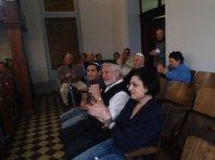 Iom Jerusalem für Senioren 2014