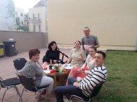 Jugendclub Lag ba Omer 2014