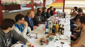 "Jugendclub Programme ""ATID"" 201519"