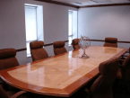 office and meeting space for lease in Brooklyn Center
