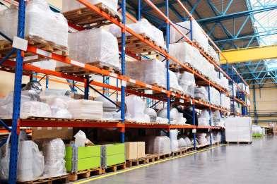 Edina Warehouse Space