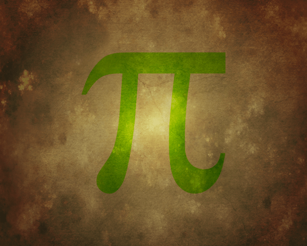 Pi day by Skamradt d3bn1jb, Deviant Art.