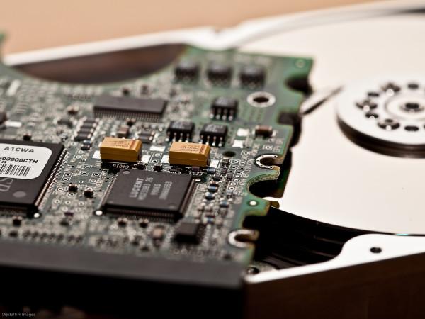 Going back to hardware! - Source:  DijutalTim, Flickr.