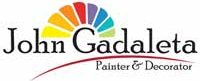 JOHN GADALETA PAINTER & DECORATOR