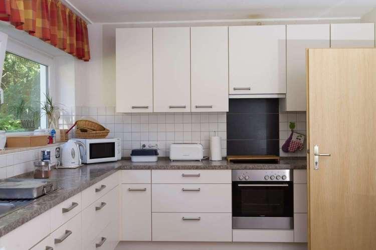 Jugendhaus Küche