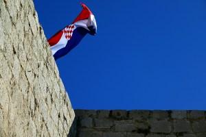 Festung St. Michael, Šibenik, Krotien