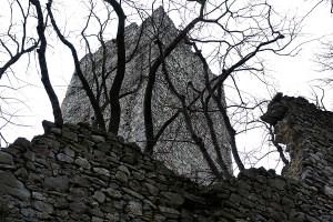 Burgruine Pottenburg