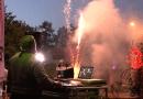 DJ Momo a mis le feu pour son dernier live