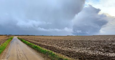 Une météo de saison