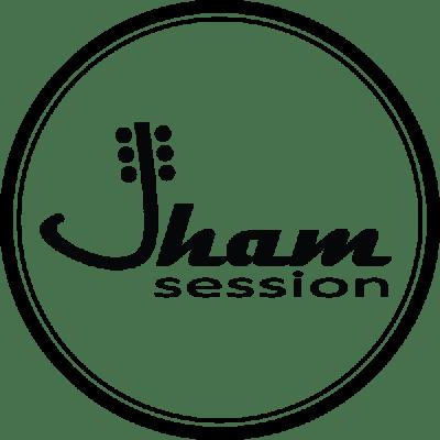 Jham session logo 2x2