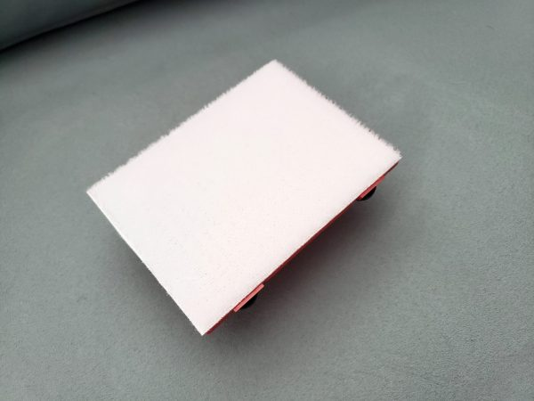 Nylon Record Cleaning Pad