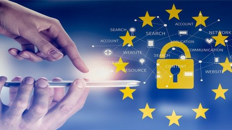What are the 6 principles of GDPR?