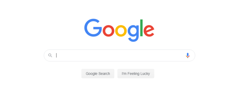 Google User Interface