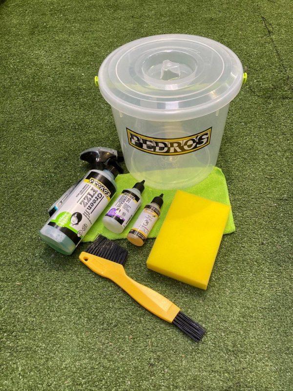 Pedros Mini Pit Maintenance Kit