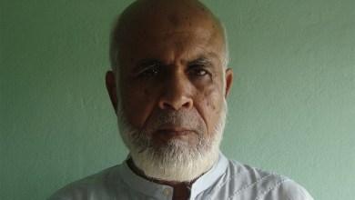 Photo of ঝিনাইদহ প্রথম আলো'র নিজস্ব প্রতিবেদকের পিতার ১১ তম মৃত্যু বাষির্কী