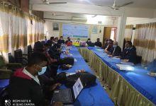 Photo of ঝিনাইদহে কোভিড ১৯ ও ডেঙ্গু প্রতিরোধ বিষয়ক কর্মশালা অনুষ্ঠিত