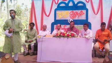 Photo of ঝিনাইদহ চারুগৃহ শিশুস্বর্গ প্রি স্কুলে বসন্ত উৎসব ও পিঠা মেলা অনুষ্ঠিত