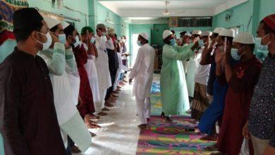 Photo of কালীগঞ্জে আ'লীগের দলীয় কার্যালয়ে দেওয়া হচ্ছে ফ্রী কোরআন শিক্ষা