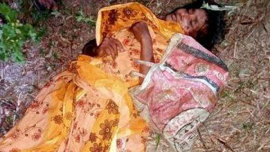 Photo of ঝিনাইদহে বিলে নারীর মরদেহ