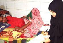 Photo of ঝিনাইদহে পা ভাঙলো-ক্লিনিকে হলো বিয়ে, কেবিনে বাসর