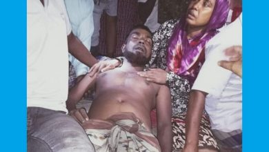 Photo of ঝিনাইদহে ইজিবাইক চালককে পিটিয়ে হত্যা