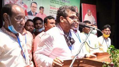 Photo of ঝিনাইদহ জেলা স্বেচ্ছাসেবক লীগের বর্ধিতসভা অনুষ্ঠিত