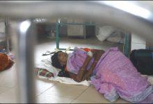 Photo of ঝিনাইদহে সন্তান পরিচয়ে ফেলে রেখে গেল বৃদ্ধাকে