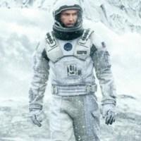 """""""Interstellar"""", una película de astro-física del amor"""