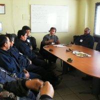 Consultoría para Aldea Minera de CODELCO