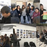 """Taller Compass """"Diseño en el Antropoceno"""": Hacia la innovación sostenible del Siglo XXI"""