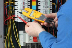 electrical testing - Our Services