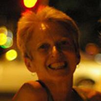 Teresa Virginia Farr, 1948-2010