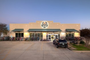 photography of the Bicycle Sport Shop Hwy. 183 location