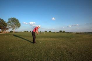 GolfCourse_practice_green1