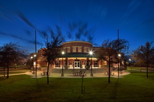 Hays CISD Performing Arts Center