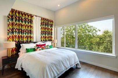 PSW bedroom - 5011 Balcones