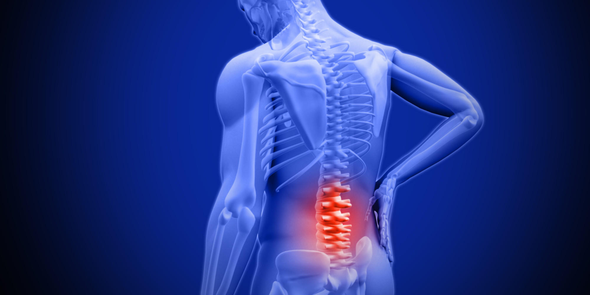 How important is to keep your back healthy?