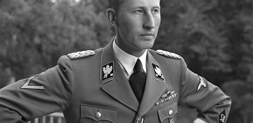 Het verleden verbeeld: I shot the nazi
