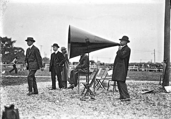 Gezocht: getalenteerde sprekers