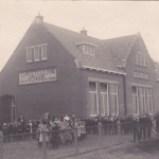 Chr. Lagere school Exloerkijl