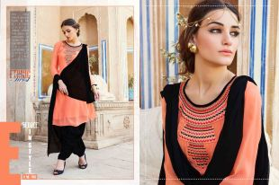 KAJREE FASHION THE FASHION OF PATIYALA SALWAR KAMEEZ CATALOG